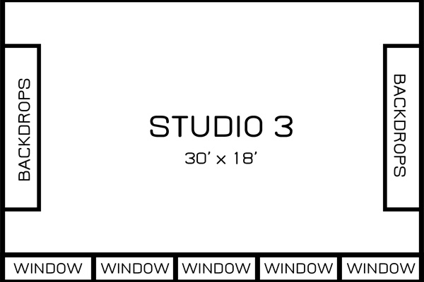 Photo of NYC / Tri-State event space venue Y29 Studio's Production Studio 3