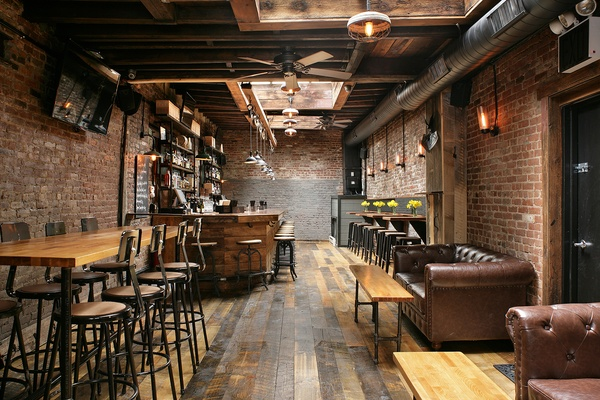 Photo of NYC / Tri-State event space venue The Roost 's The Roost Bar and Lounge