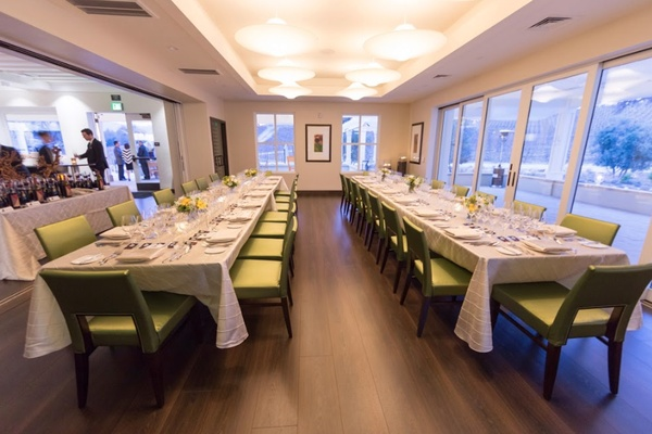 Photo of San Francisco event space venue Justin Vineyards and Winery's The Restaurant at JUSTIN