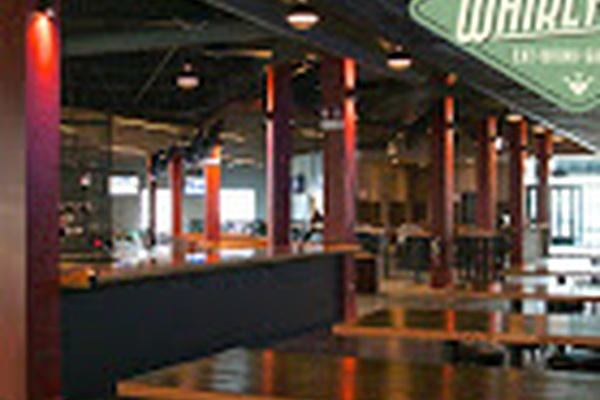 Photo of WhirlyBall Chicago