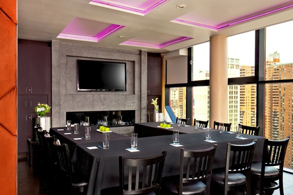 Photo of NYC / Tri-State event space venue Sky Room's Candle Light Lounge