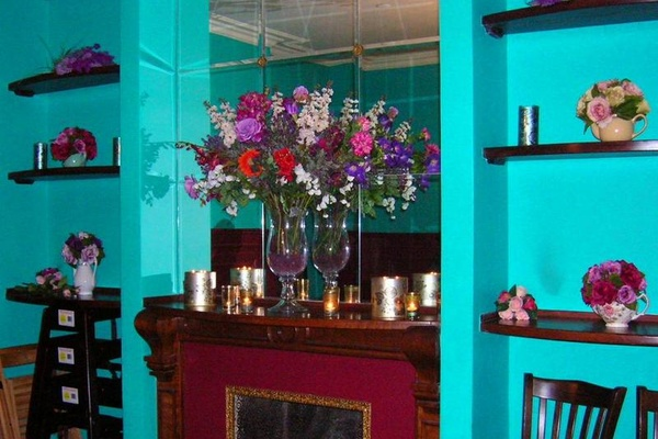 Photo of NYC / Tri-State event space venue Alice's Tea Cup's Looking Glass Room
