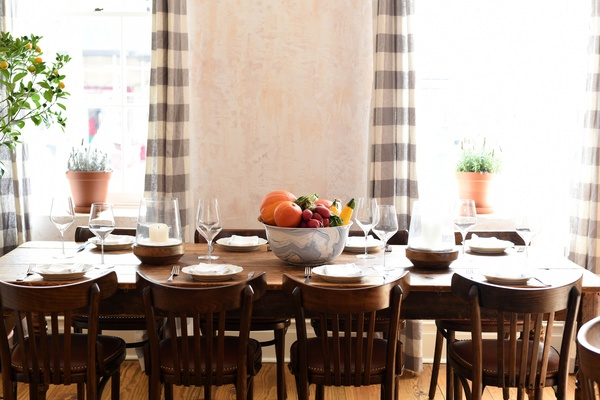 Photo of NYC / Tri-State event space venue Bobo's Main Dining Room