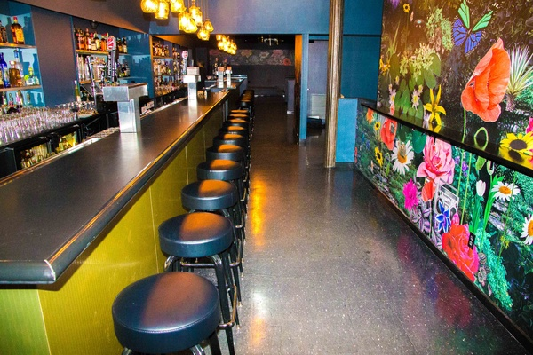 Photo of NYC / Tri-State event space venue Retroclubnyc's The Parlour