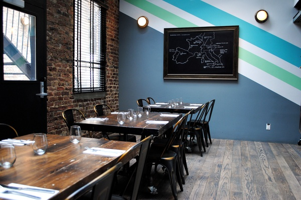 Photo of NYC / Tri-State event space venue Interface NYC's Private Dining Room