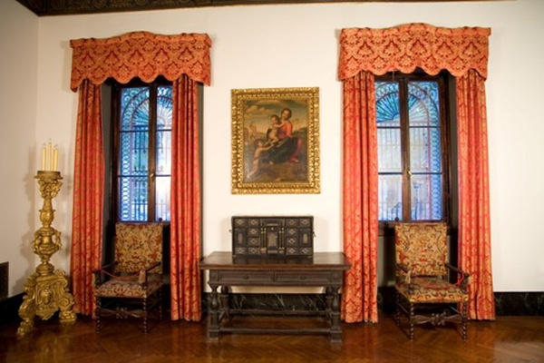 Photo of NYC / Tri-State event space venue House of the Redeemer's Reception Room
