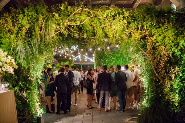Photo of NYC / Tri-State event space venue High Line - Chelsea Market Passage's Chelsea Market Passage
