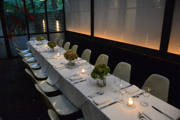 Photo of NYC / Tri-State event space venue Bottino's East Garden