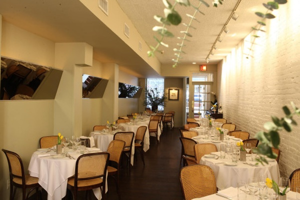 Photo of NYC / Tri-State event space venue Il Gattopardo's Atrium