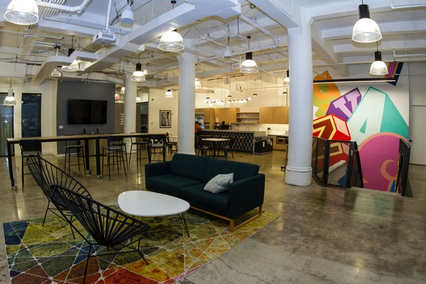 Photo of NYC / Tri-State event space venue galvanize's Large Offsite/ Conference Space