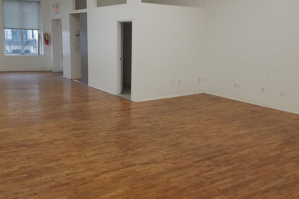 Photo of NYC / Tri-State event space venue Lair East's Third Floor Raw Space