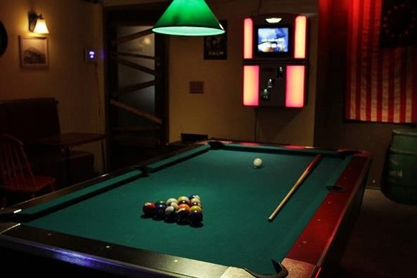Photo of NYC / Tri-State event space venue Branded Saloon's Game Room