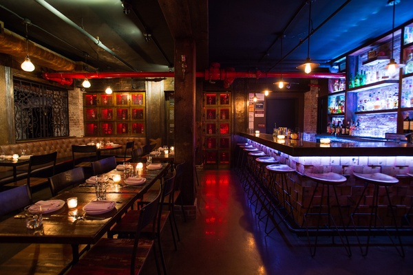 Photo of NYC / Tri-State event space venue Anejo Tribeca's Abajo