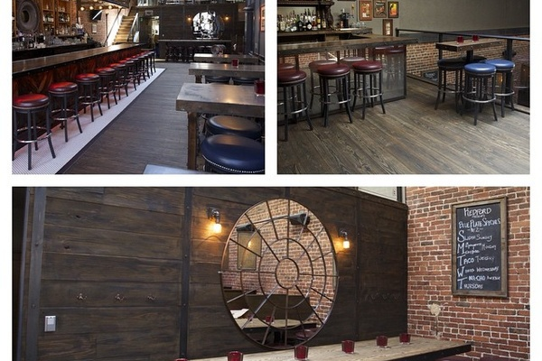 Photo of San Francisco event space venue Redford Bar | Eat's Full Venue