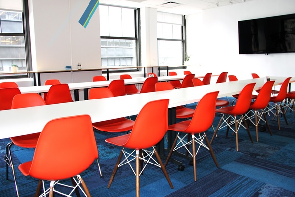 Photo of NYC / Tri-State event space venue LMHQ's Classroom