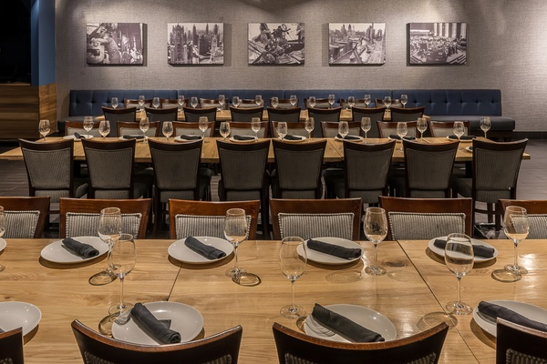 Photo of Chicago event space venue The Marq's North Room
