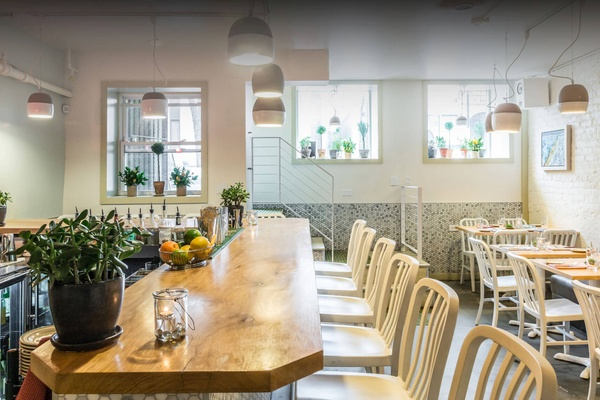 Photo of Chicago event space venue MFK's Full Buyout