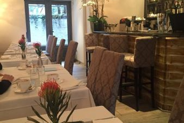 Photo of NYC / Tri-State event space venue Caffe dei Fiori Restaurant's Main Dining Room