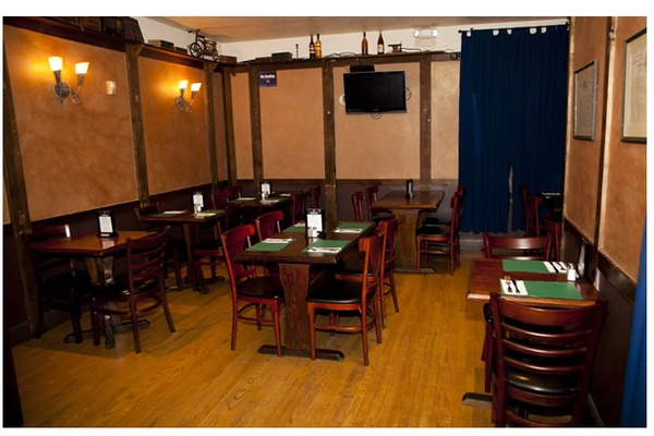 Photo of NYC / Tri-State event space venue The Parlour's The Parlour