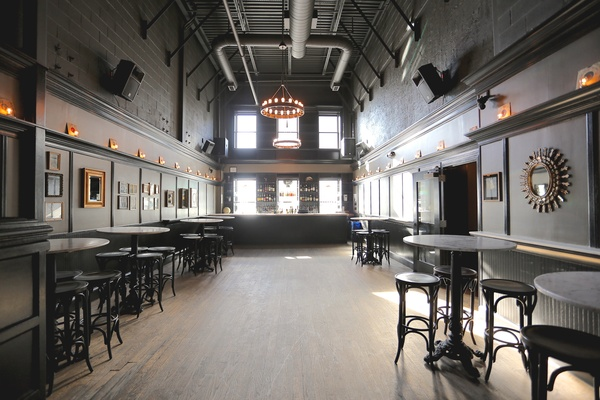 Photo of DC / MD / VA event space venue Marvin's Lounge