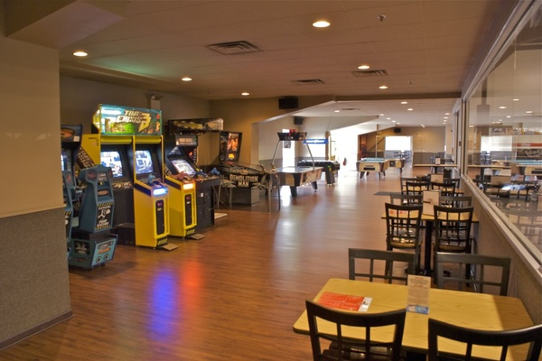 Photo of Chicago event space venue WhirlyBall Lombard's Whirlyball - Lombard - Buyout