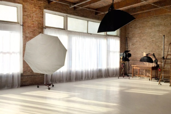 Photo of Chicago event space venue Dream On Studio's Studio Buyout