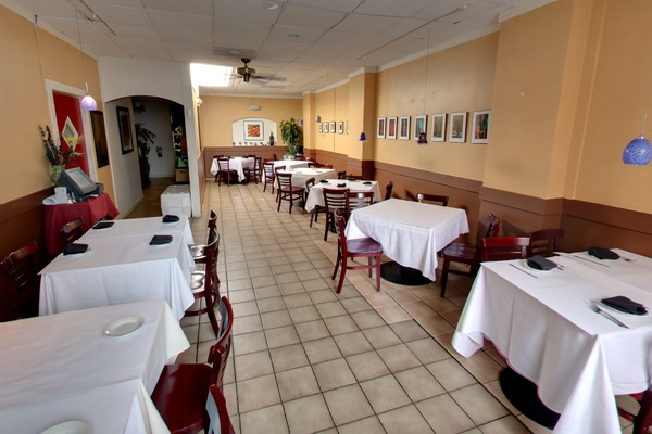 Photo of DC / MD / VA event space venue Chef Tony's Fresh Seafood Restauraunt's Main Dining Room