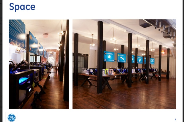 Photo of NYC / Tri-State event space venue And&And's Full Venue
