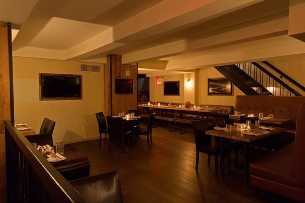 Photo of NYC / Tri-State event space venue American Whiskey's East Wing