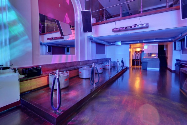 Photo of DC / MD / VA event space venue UltraBar's Main Space