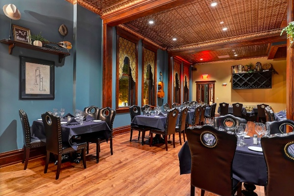 Photo of Chicago event space venue Opera House Steak & Seafood's Private Dining Room