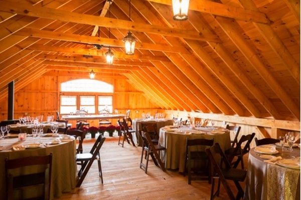Photo of Greater New York event space venue Windswept at Windham's The Barn