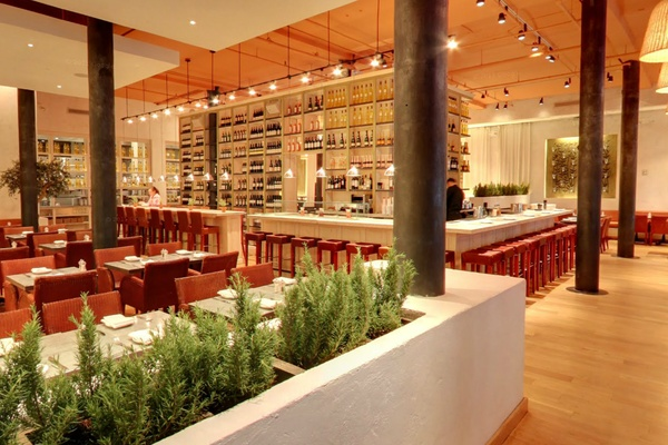 Photo of NYC / Tri-State event space venue Fig & Olive - Meatpacking's Full Venue Buy-Out
