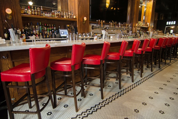 Photo of NYC / Tri-State event space venue Pennsylvania 6's Main Bar