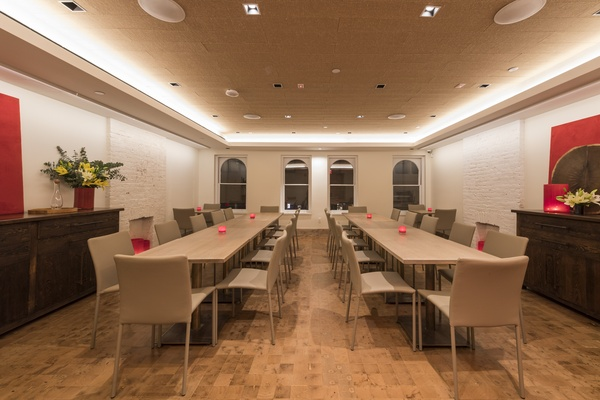 Photo of NYC / Tri-State event space venue Rouge Tomate Chelsea's Private Dining Room