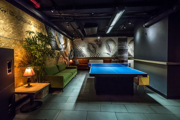 Photo of NYC / Tri-State event space venue SPiN NEW YORK's Main Space