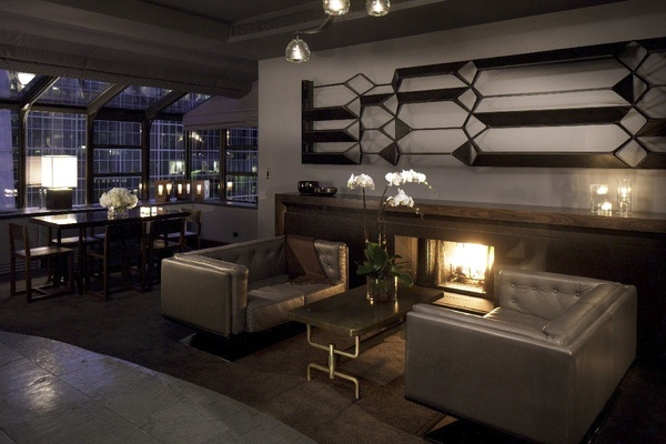 Photo of NYC / Tri-State event space venue The Royalton's Penthouse South