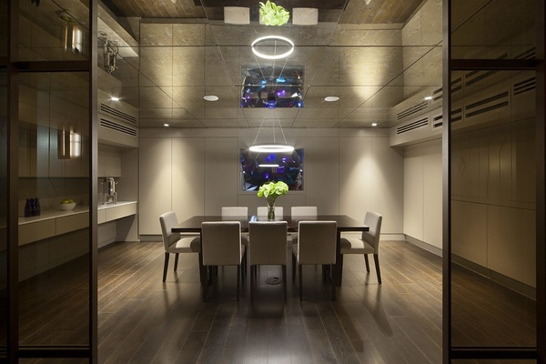 Photo of NYC / Tri-State event space venue AYZA PRIVATE EVENTS & CATERING's The Nook