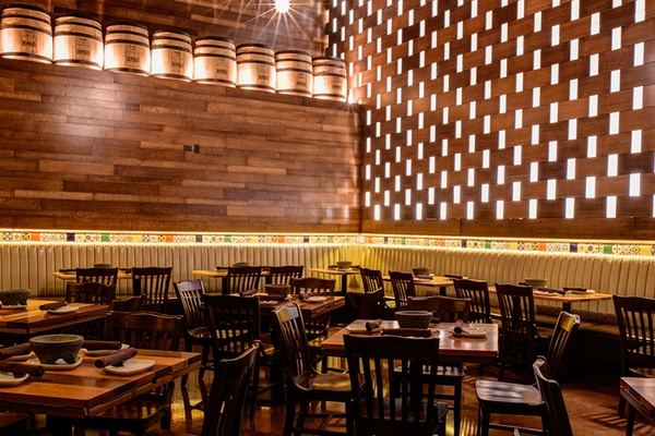 Photo of Chicago event space venue Mago Grill & Cantina's Full Venue