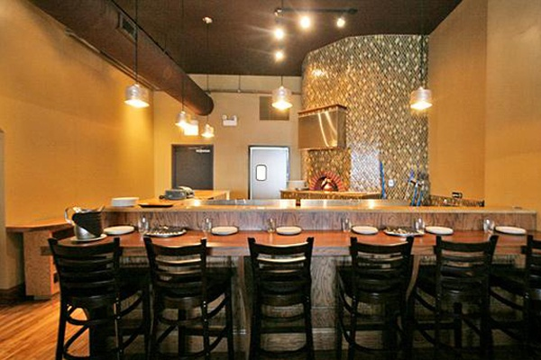 Photo of Chicago event space venue Sono Wood Fired's Sono Wood Fired