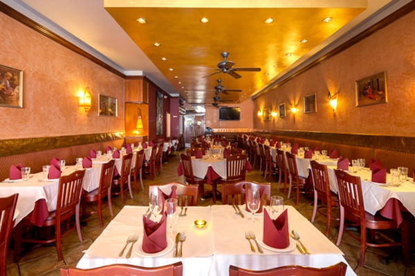 Photo of NYC / Tri-State event space venue Basera Indian Cuisine's Main Space