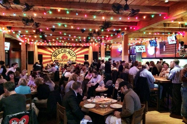 Photo of DC / MD / VA event space venue Open Road Grill & Icehouse's Bar