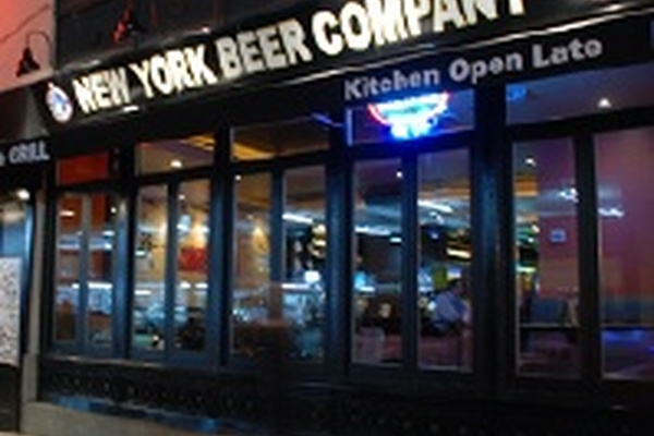 Photo of NYC / Tri-State event space venue The New York Beer Company's Full Venue