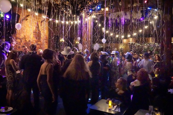 Photo of NYC / Tri-State event space venue DROM's Full Venue Buyout