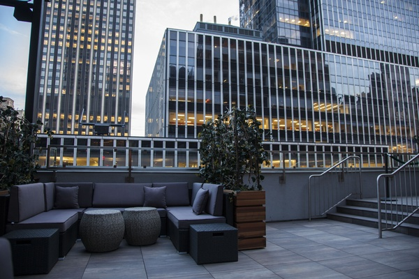 Photo of NYC / Tri-State event space venue Rock & Reilly's's Patio Buyout