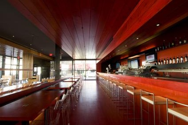 Photo of DC / MD / VA event space venue Ping by Charlie Chiang's's Full Venue