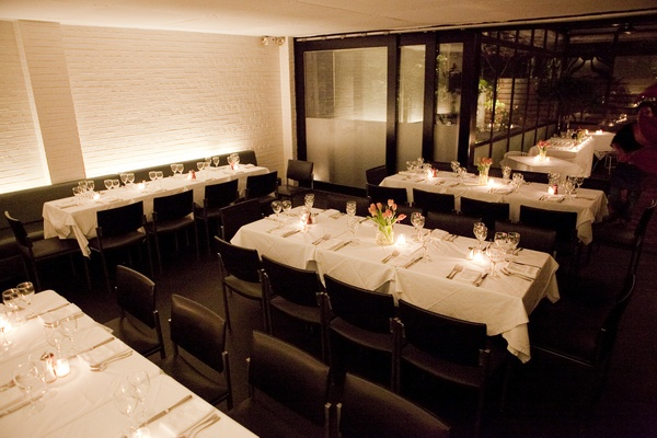 Photo of NYC / Tri-State event space venue Bottino's The Pool Room