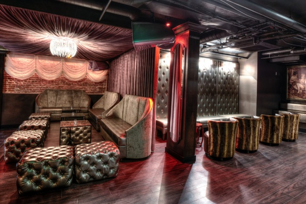 Photo of San Francisco event space venue Hawthorn's Main Space