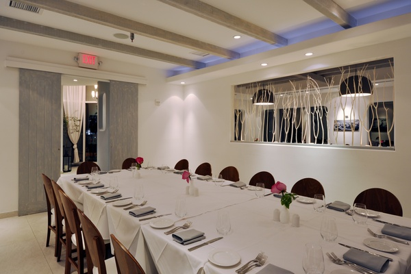 Photo of DC / MD / VA event space venue Nostos Restaurant's Anthony Quinn Room