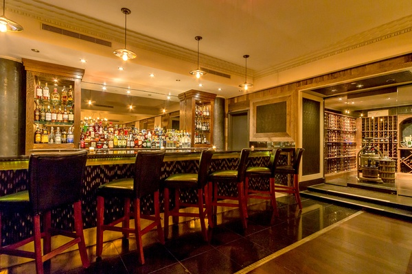 Photo of NYC / Tri-State event space venue Angus Club Steakhouse's Full Venue buyout